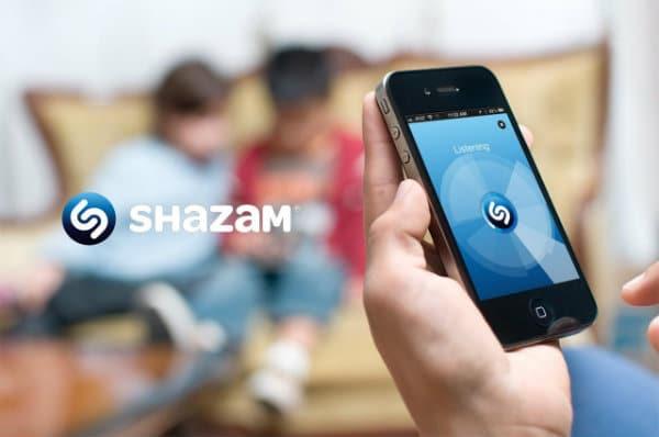 aplicaciones para reconocer musica