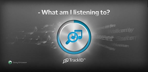 aplicaciones para reconocer musica track id