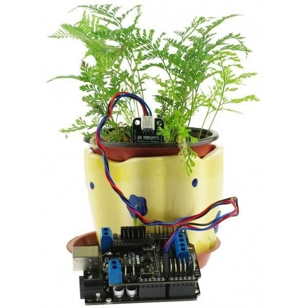 sensor jardin arduino