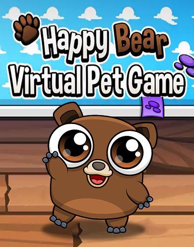 juegos de mascotas para android happy bear