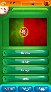 juegos de preguntas para android banderas