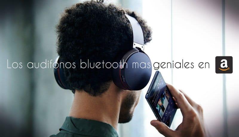 Los mejores audifonos bluetooth de amazon en España