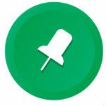 Fijar ventana de conversación en Whatsapp