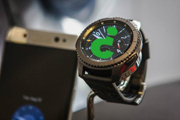Ventajas de tener un reloj con Android