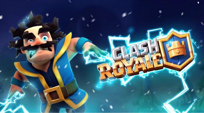 Nuevos Trucos para Clash Royale 2017