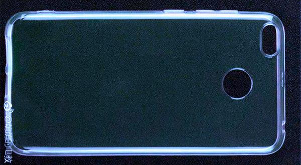 Funda para el Xiaomi X1