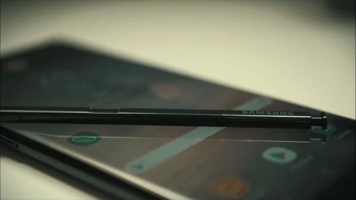 Razones para comprar el Samsung Galaxy Note 8 S Pen