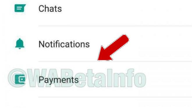 Cómo pagar con Whatsapp 2