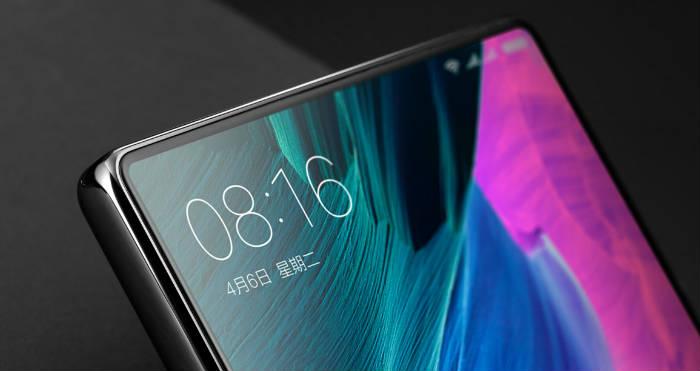 Xiaomi Mi Mix 2 en España