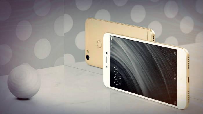 Xiaomi Redmi Note 5A en España