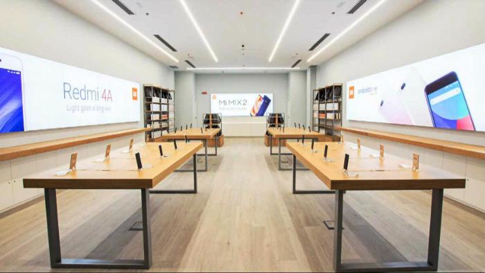 Xiaomi en España 1